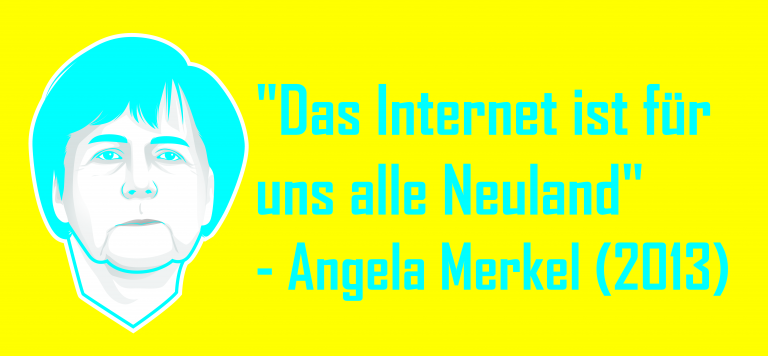Angela Merkel Quote